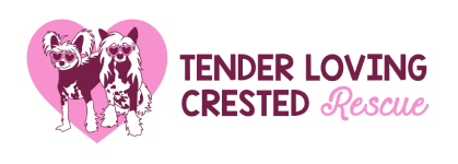 Tender Loving Crested Rescue